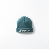 BROOKLYN KNIT HAT