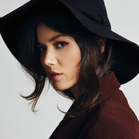 Free People Extended Brim Clipperton