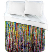 DENY Designs Home Accessories | Brooke Lynn Art Duvet Covers