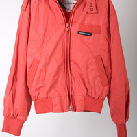 BLEUBIRD VINTAGE - TEENY MEMBERS ONLY JACKET