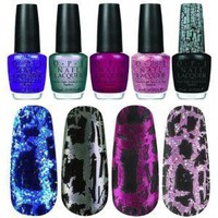 OPI Katy Perry Collection 5 pc