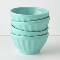 Latte Bowls by Anthropologie