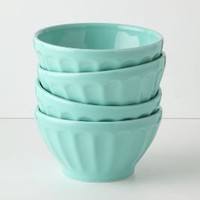 Latte Bowls - Anthropologie.com
