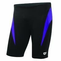 Arena Men's Borax Training Polyester Jammer Swimsuit