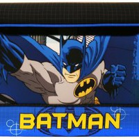 Warner Brothers Toy Box, Batman