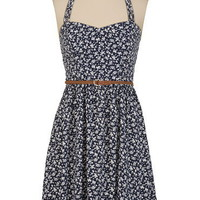 Ditsy Floral Tank Dress - maurices.com