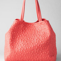 BECKLEY TEXTURED TOTE