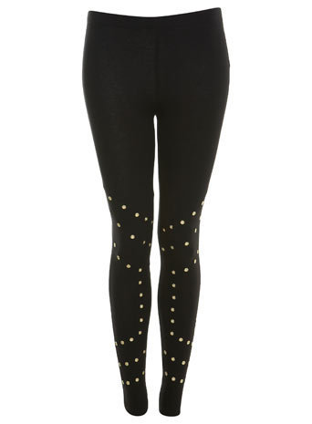 Eyelet Legging - View All - New In - Miss Selfridge