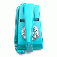 V&A Victoria Albert Museum > Main Section > Shop by product > Homeware > Home Accessories > Trimphone (Turquoise)