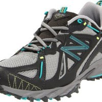New Balance Women&#x27;s WT610 Trail Running Shoe