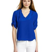 Amanda Uprichard Women&#x27;s Staci Top