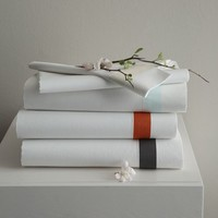 Border Stripe Sheet Set