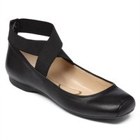 Jessica Simpson Mandalaye Ballet Flat EXTENDED SIZES AVAILABLE at Von Maur