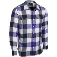 Oakley Cut Out Woven Shirt - Long-Sleeve - Men`s