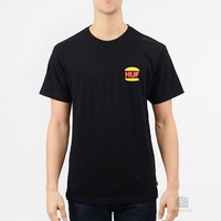 HUF DBC King Tee | Caliroots - The Californian Twist of Lifestyle and Culture