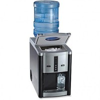 High-capacity Ice Maker  Dispenser  | Winarco - Neo Gadgets