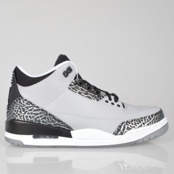 Nike Air Jordan 3 Retro - Wolf Grey