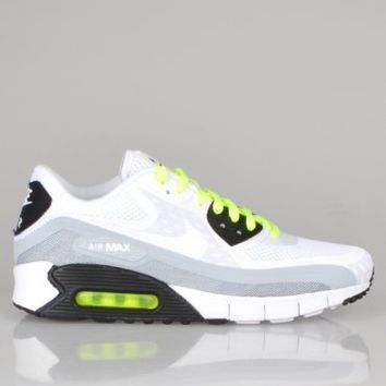 Nike Air Max 90 Breeze - White Nike Air Max 90 Breeze - White