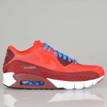 Nike Air Max 90 Breeze - Red