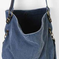 BDG Thayer Dome Stud Shoulder Bag - Urban Outfitters