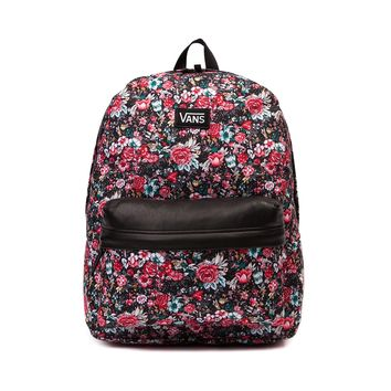 Womens Vans Deana II Floral Backpack