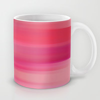Whispered Sunset Mug by Lisa Argyropoulos | Society6