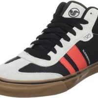 DVS Men's Milan CT Mid Keo Curry Skate Shoe