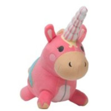 Team Fortress 2 Balloonicorn Plush Toy Doll w/ Special Game Code to Unlock Pyrovision (Limited Edition Licensed Collectible)