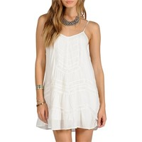 Volcom Holey Smokes Dress - Women's