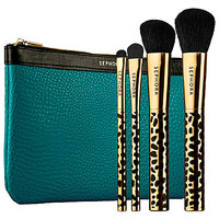 Gold Den Brush Set - SEPHORA COLLECTION | Sephora