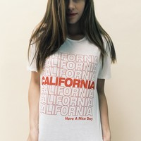 IEVA CALIFORNIA TOP