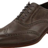 Cole Haan Men`s Air Madison Wing Oxford,Charcoal,13 M US