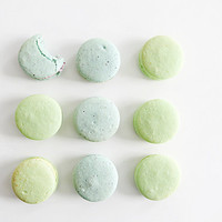 Authentic French Macaron  - 1/2 dozen, 1 flavor