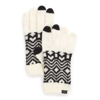 Vans Nordic Wilder Gloves (Creme)