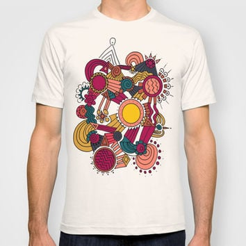 The Earthly Environment T-shirt by DuckyB (Brandi)