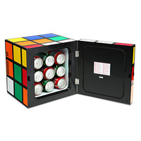 Exclusive Rubik's Cube Fridge