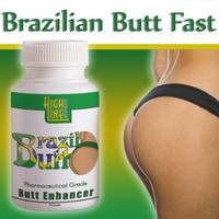 BRAZIL BUTT best butt enhancement pills 60 count 1 month supply TOP SELLER!