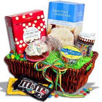 Cupcake Party™ Gift Basket