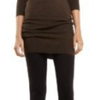 MAXSTUDIO SWEATER DRESS
