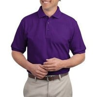 Port Authority Silk Touch Sport Shirt (K500) Available in 27 Colors