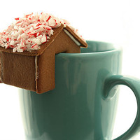 gingerbread mug hanger notmartha | Flickr - Photo Sharing!