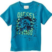 Diesel Baby-boys Infant Totelyb Short Sleeve Fashion Tee