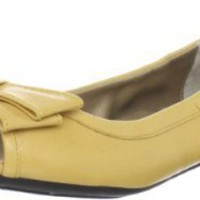 Me Too Women's Fable Ballet Flat