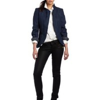 G-Star Women's Re Tailored Blazer