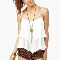 Float On Tank in  What&#x27;s New at Nasty Gal