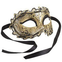 Product Details - Italian Lace Mask