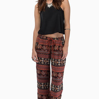 Midnight Memories Drawstring Pants $62