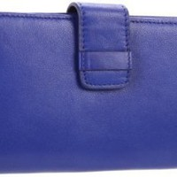 Tusk Donington Gold Slim Clutch 455 Wallet
