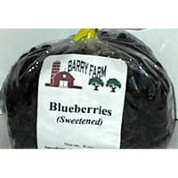 Dried Blueberries, 8 oz.