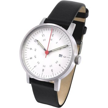 VOID V03D Watch - Brushed/White